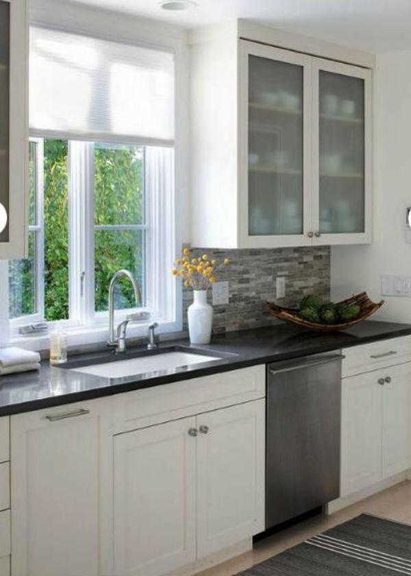 Giải pháp thông minh cho nhà bếp nhỏ 2