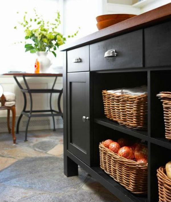 Giải pháp thông minh cho nhà bếp nhỏ 5