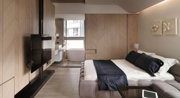 Bài trí nội thất thông minh và tiện nghi cho căn hộ 21 mét vuông 6
