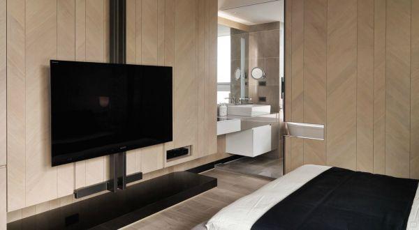 Bài trí nội thất thông minh và tiện nghi cho căn hộ 21 mét vuông 8