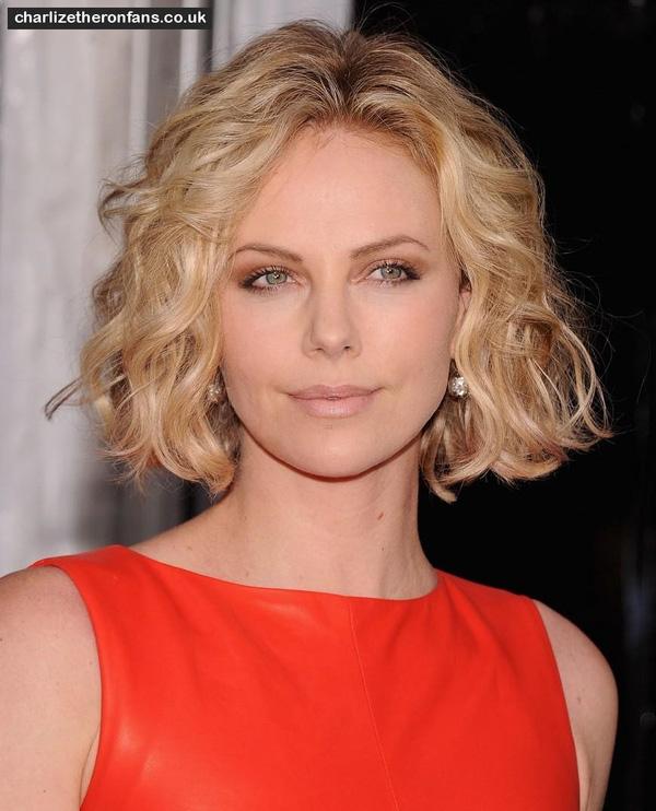 Kiểu tóc hoàn hảo khắc phục nhược điểm mặt gãy 1