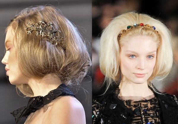 7 kiểu tóc búi/cột bạn nên thử cho mùa Hè 2013 22