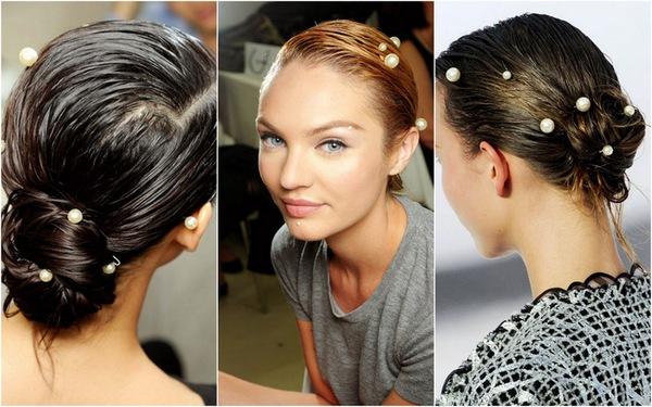 7 kiểu tóc búi/cột bạn nên thử cho mùa Hè 2013 24