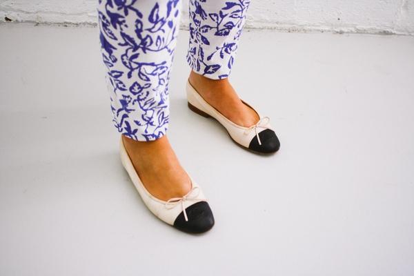 Bí quyết đơn giản giúp nới rộng nhanh chóng giày chật 1