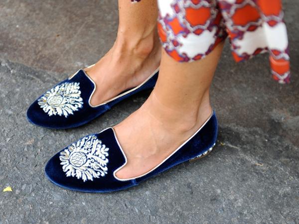 Bí quyết đơn giản giúp nới rộng nhanh chóng giày chật 4