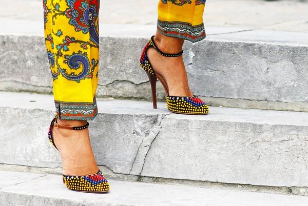Bí quyết đơn giản giúp nới rộng nhanh chóng giày chật 3