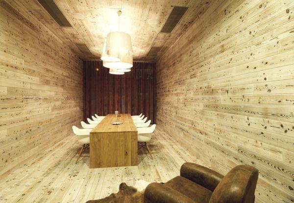 Top 10 trụ sở có thiết kế nội thất thú vị nhất năm 2013 (Phần 2) 9