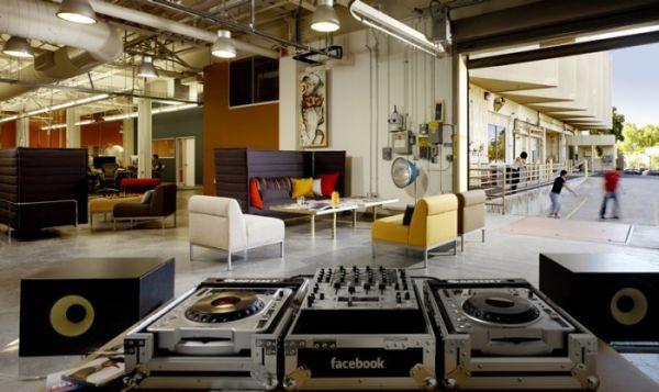 Top 10 trụ sở có thiết kế nội thất thú vị nhất năm 2013 (Phần 2) 13