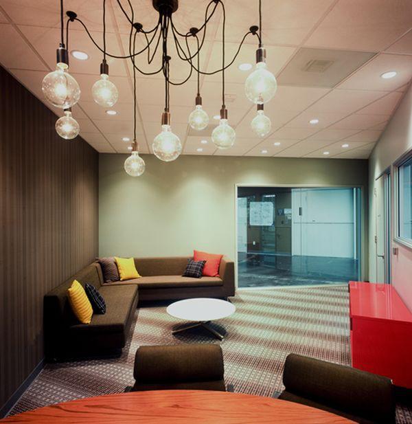 Top 10 trụ sở có thiết kế nội thất thú vị nhất năm 2013 (Phần 2) 15