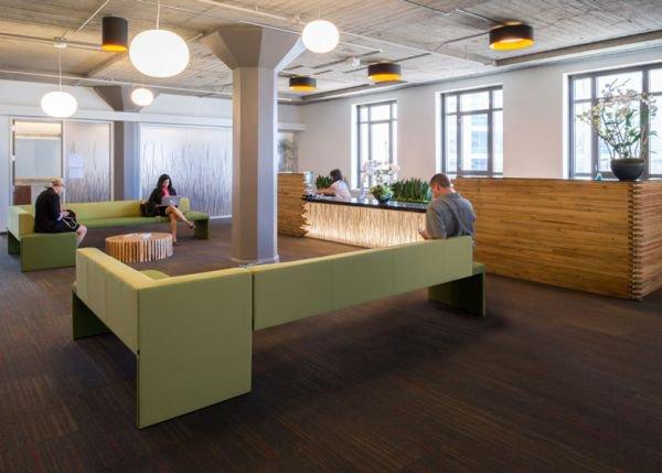 Top 10 trụ sở có thiết kế nội thất thú vị nhất năm 2013 (Phần 2) 18