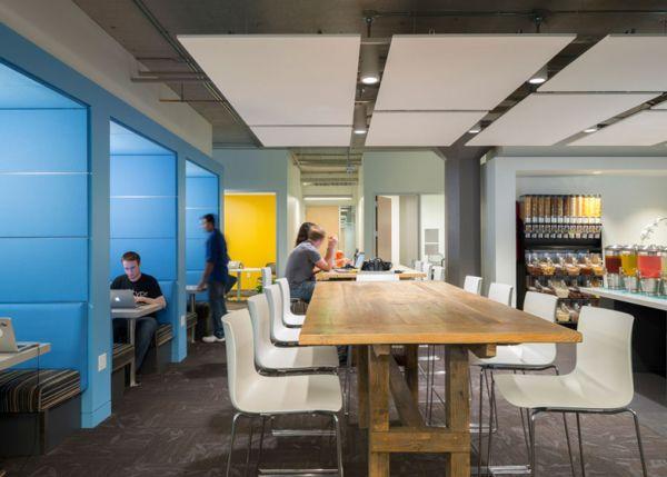 Top 10 trụ sở có thiết kế nội thất thú vị nhất năm 2013 (Phần 2) 21