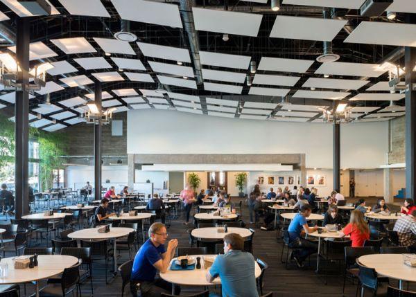 Top 10 trụ sở có thiết kế nội thất thú vị nhất năm 2013 (Phần 2) 22