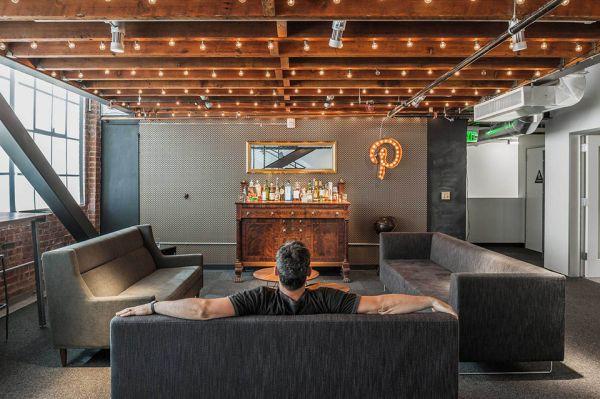 Top 10 trụ sở có thiết kế nội thất thú vị nhất năm 2013 (Phần 2) 24