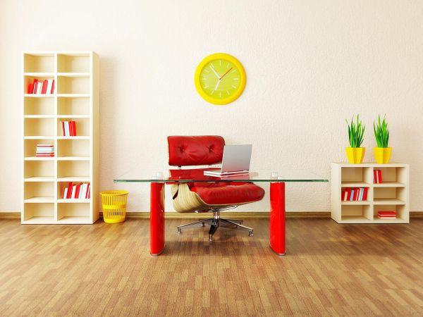 8 cặp màu sắc tuyệt vời cho phòng làm việc 7