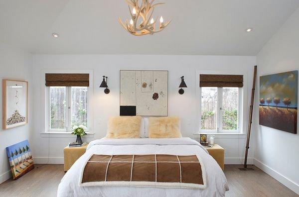 Gợi ý cách chọn đèn ngủ cho không gian nghỉ ngơi 3