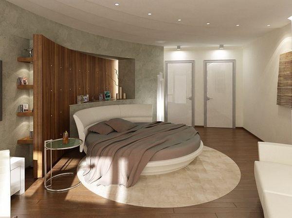 Lựa chọn màu sắc và phụ kiện cho phòng ngủ hợp phong thủy 3