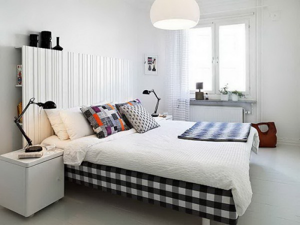 Lựa chọn màu sắc và phụ kiện cho phòng ngủ hợp phong thủy 6