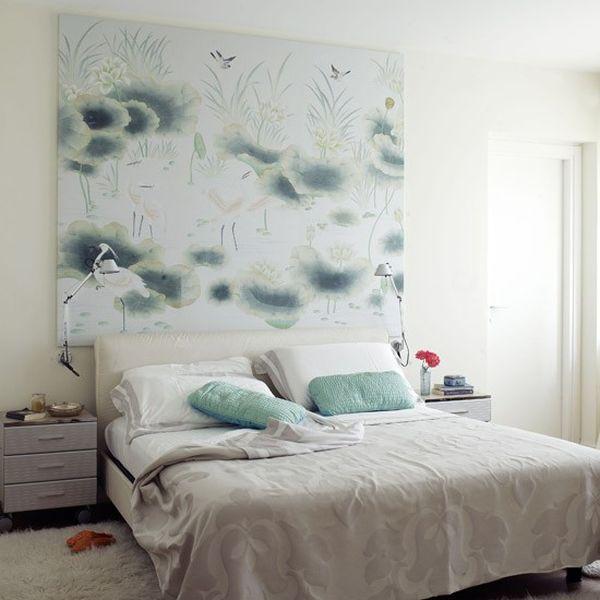 Lựa chọn màu sắc và phụ kiện cho phòng ngủ hợp phong thủy 7