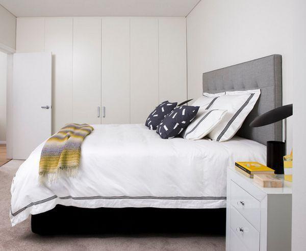 12 gợi ý để bố trí phòng ngủ, giường ngủ hợp phong thủy  1