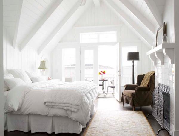 12 gợi ý để bố trí phòng ngủ, giường ngủ hợp phong thủy  3