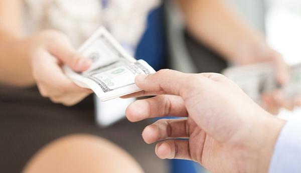 Kết quả hình ảnh cho tiền nợ