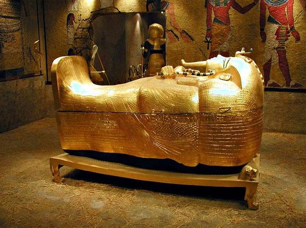 Bí ẩn của những ngôi mộ cổ 11