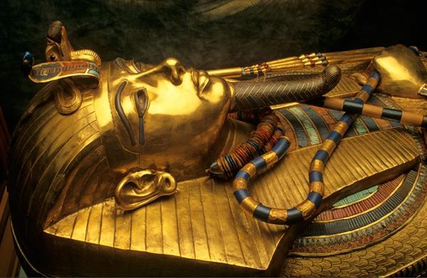 Bí ẩn của những ngôi mộ cổ 12
