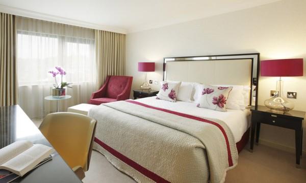 Bài trí phòng ngủ đẹp và hợp phong thủy 10