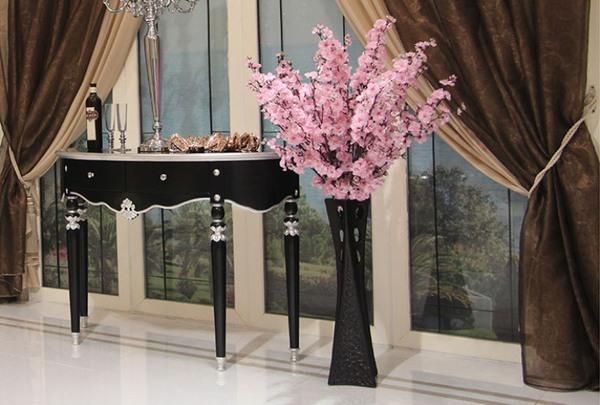 Bài trí bình hoa hợp phong thủy giúp nhà đẹp và tình thắm 5