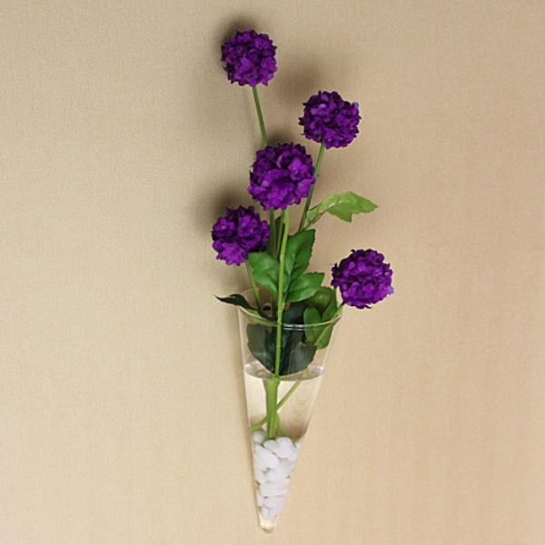 Bài trí bình hoa hợp phong thủy giúp nhà đẹp và tình thắm 2