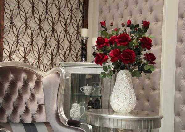 Bài trí bình hoa hợp phong thủy giúp nhà đẹp và tình thắm 7