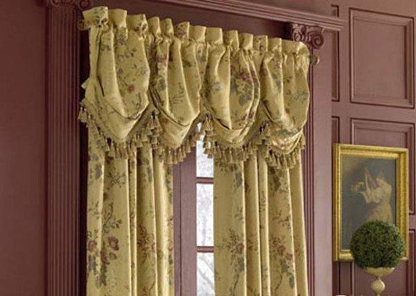 nguyên tắc chọn rèm cửa hợp phong thủy 9