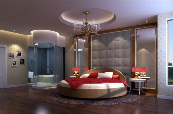 Bài trí phòng ngủ đẹp và hợp phong thủy 5