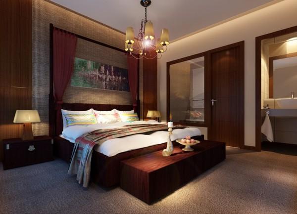 Bài trí phòng ngủ đẹp và hợp phong thủy 3