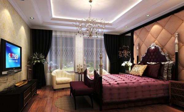 Bài trí phòng ngủ đẹp và hợp phong thủy 7
