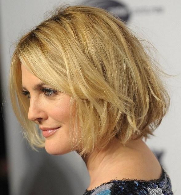 Đi tìm kiểu tóc hoàn hảo cho lứa tuổi 30 4