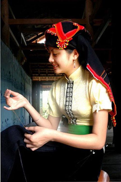 Những miền gái đẹp nổi tiếng nhất Việt Nam 9