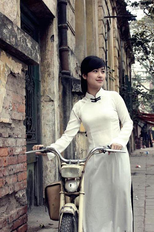 Những miền gái đẹp nổi tiếng nhất Việt Nam 2