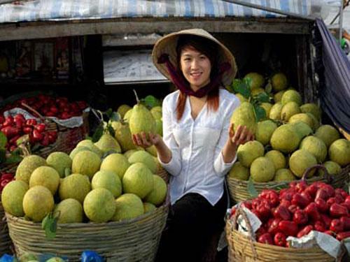 Những miền gái đẹp nổi tiếng nhất Việt Nam 4
