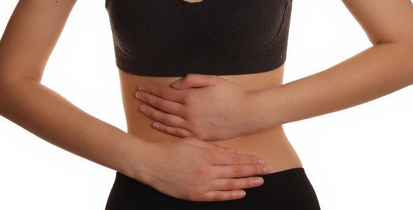 5 thủ phạm gây bệnh cho hệ tiêu hóa  1