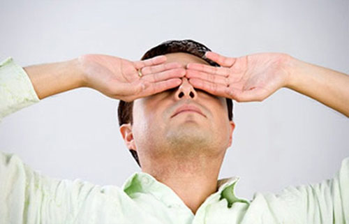 7 nhóm bệnh phổ biến có thể được phát hiện qua mắt của bạn 2