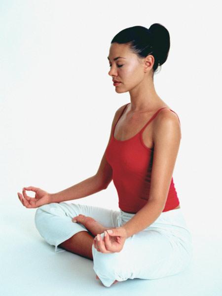 3 tư thế yoga rất có lợi cho người bị bệnh tiểu đường 1