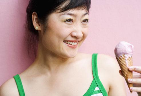 11 điều bạn cần biết về rụng trứng, thụ thai và mang thai 7