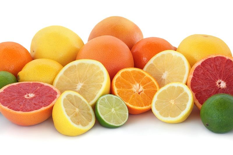 Bổ sung trái cây có múi là cách giải độc cơ thể hiệu quả