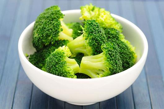 rau quả có lợi 5