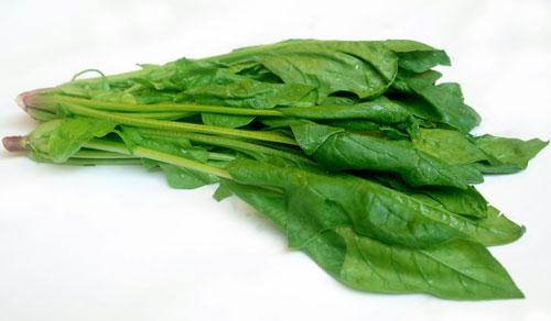 rau quả có lợi 7