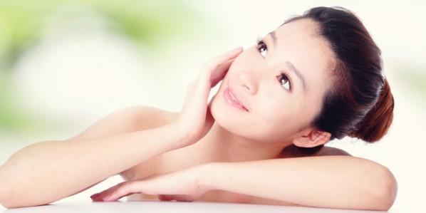 Trắng da hiệu quả với những bí quyết siêu tiết kiệm 4