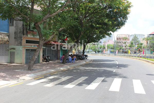 """Ngắm dòng kênh """"bẩn nhất Sài Gòn"""" được hồi sinh"""