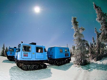 Nên đi du lịch ở đâu vào mùa đông? 6