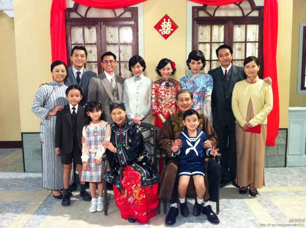 """TVB làm phim về """"6.000 bậc thang tình yêu"""""""